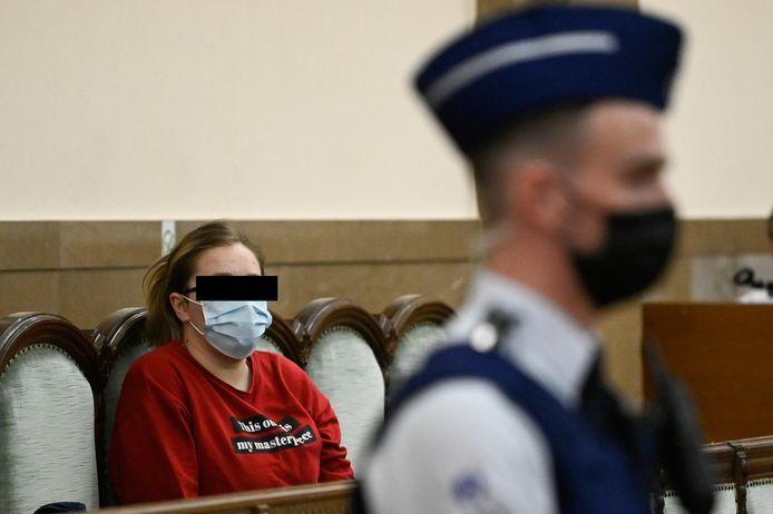 Kinga Poplawska, werd schuldig bevonden aan het niet verlenen van hulp aan een persoon in nood.