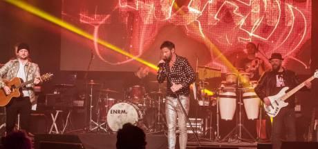 ENorm live op het Hulsbeek: 'Uitverkocht? Dan gewoon een tweede concert er achteraan'