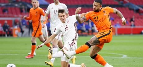 Oranje verblijft in aanloop naar EK in Twente, ook hotelmedewerkers in 'coronabubbel'
