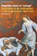 Het nieuwe boek van Jos Wassink over hoeren.