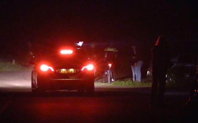 Politie grijpt in bij jeugdoverlast bij recreatiegebied Wellerwaard in Emmeloord