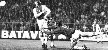 'Sierlijk en trouw': Ton Thie was zonder twijfel ADO's beste doelverdediger ooit