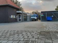 Speeltuin Oranjekwartier blijft dicht deze herfstvakantie