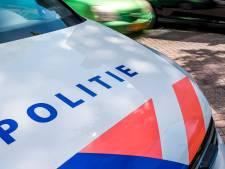 Mogelijke ontvoering in Terheijden: taxi klemgereden, passagier meegenomen in zwarte Porsche