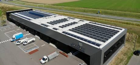 Saman slaat vleugels uit in Zuid-Holland: panelen en warmtepompen uit Zierikzee zijn gewild