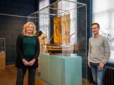 Honderd jaar Museum Vlaardingen: meer dan een aquarium en een snoepwinkeltje