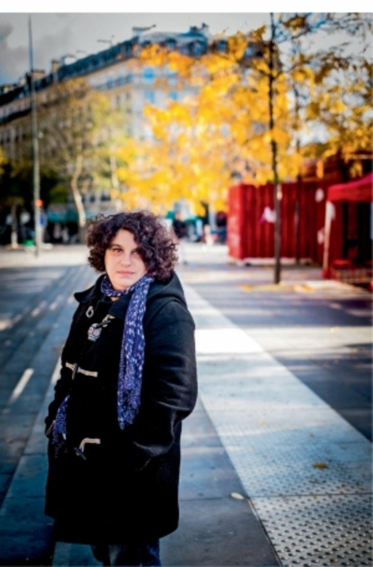 'Ik keer niet terug naar de Bataclan voor deprimerende muziek. Het moet licht en vrolijk zijn: alles waar terroristen bang van worden' Beeld