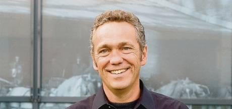 Oud-voetballer en trainer Erik Stokkers overleden