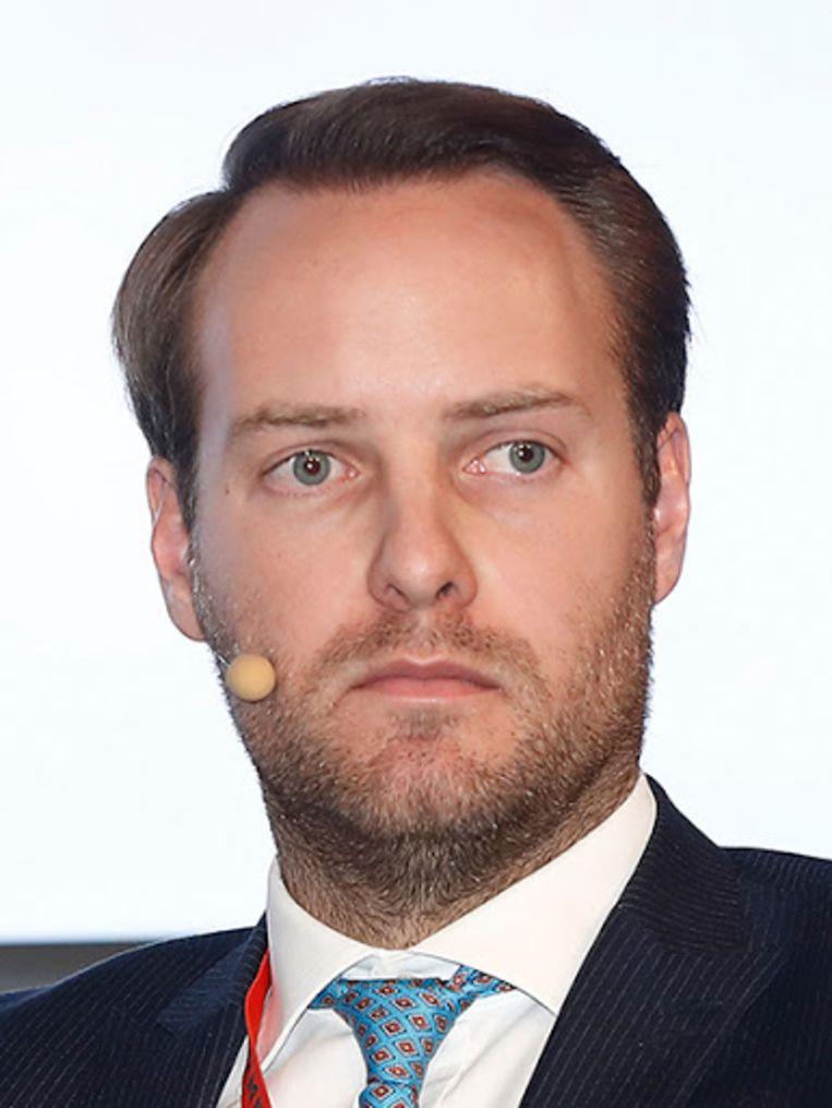 Lambrecht, de rechterhand van voorzitter Bartomeu, is een cruciale pion in de onderhandelingen Beeld rv