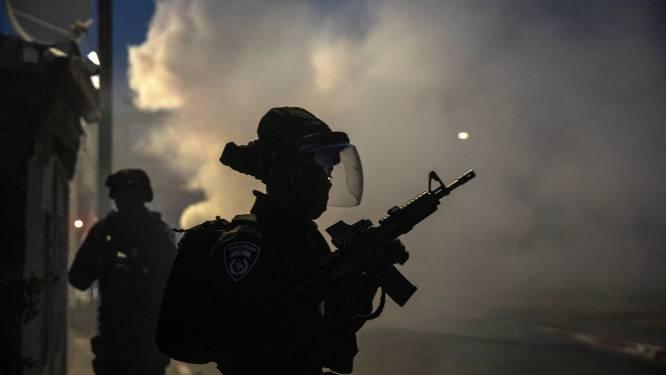 Synagoge in brand gestoken bij rellen in de buurt van Tel Aviv