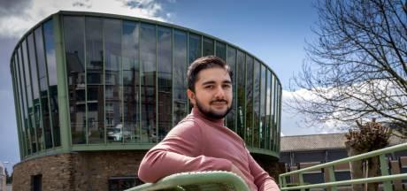 Een beetje meer waardering voor de jeugd is op z'n plaats volgens Sohib Hussain