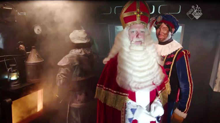 Het Sinterklaasjournaal, NPO 3. Beeld