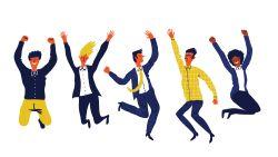 #ilovemyjob: zo word je gelukkiger op de werkvloer