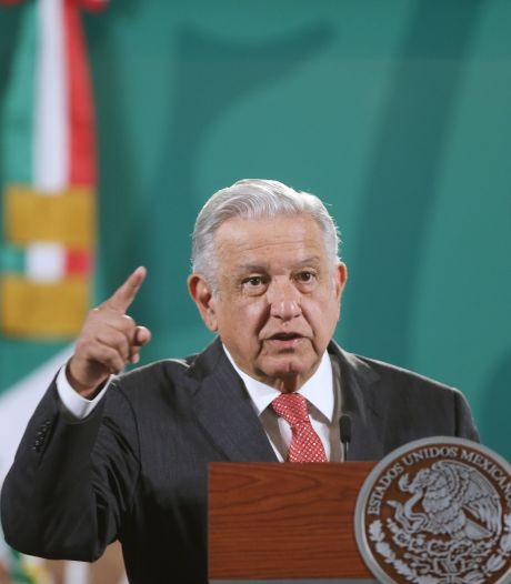 Affaire Pegasus: la justice mexicaine enquête au sein du gouvernement