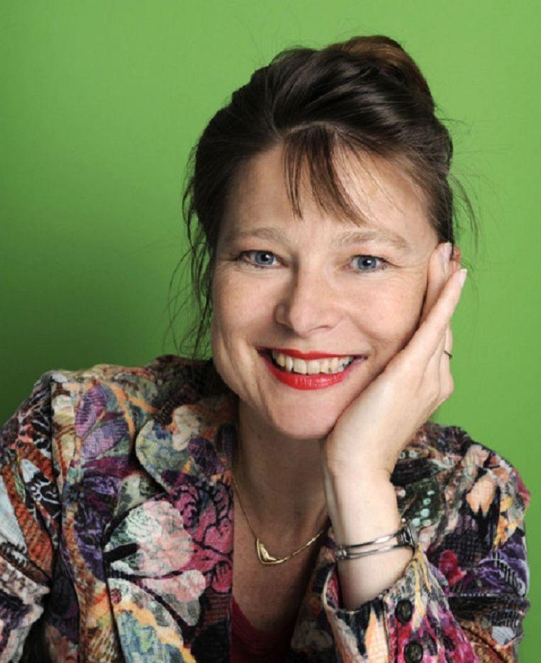 Marjan Minnesma van Urgenda, die drie achtereenvolgende keren prominent op plek 1 stond, zit opnieuw in de jury. Beeld TR beeld