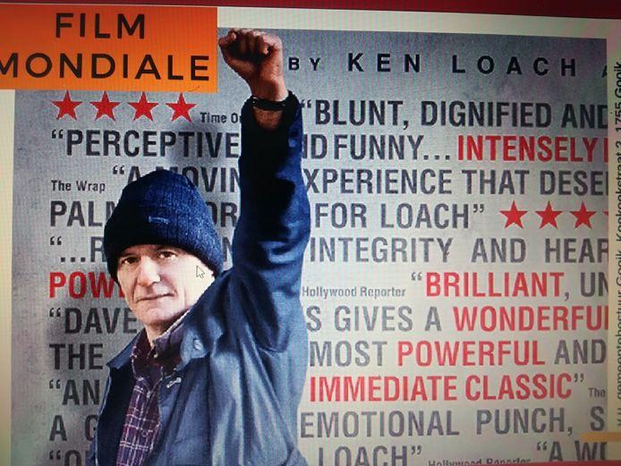 Film Mondiale in De Cam nu zaterdag