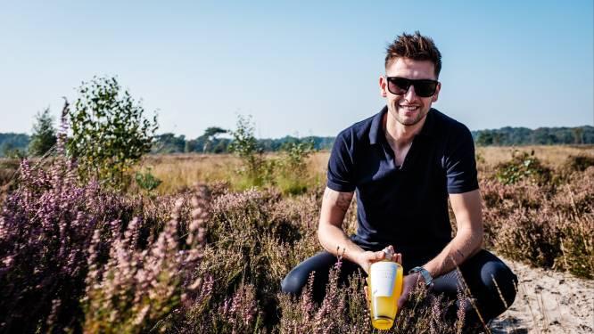"""Voetballer Lyra-Lierse en chef Mathias Nys uit Duffel brengt eigen limoncello uit: """"Ploeggenoten hebben al een fles in huis gehaald"""""""