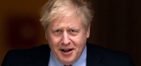 Britse premier Boris Johnson naar intensive care