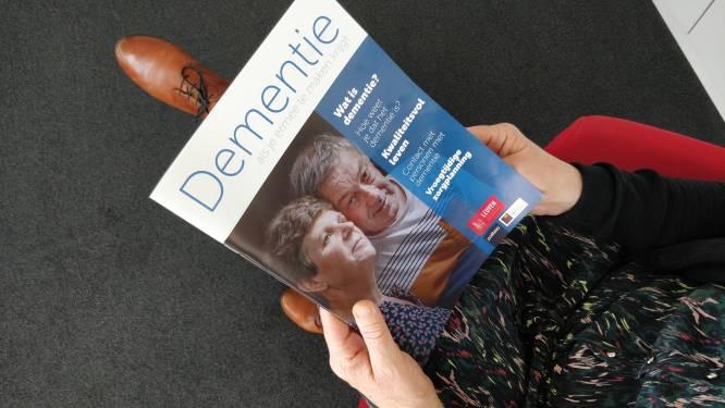 """Alle Leuvense 80-plussers krijgen brochure over dementie in de brievenbus: """"Tegen 2035 mogelijk stijging met 30%"""""""