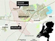 Gas in Papekopveld zit winning aardwarmte dwars