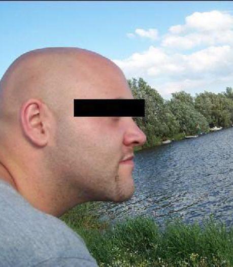 Sander V. weet niets meer van gruwelmoord op Milly