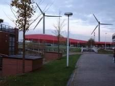 Onrust over windmolens op Utrechts industrieterrein houdt aan: 'Leeft de gemeente onder een steen?