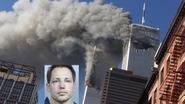 Wat filmde deze officiële 9/11-fotograaf en is hij daarom voortvluchtig?
