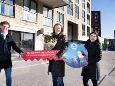 Westlandse woningcorporatie levert 178 sociale huurappartementen in Den Haag op: 'De nood is hoog'