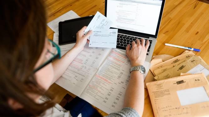 Fiscale fiche enkel nog uitzonderlijk op papier naar gepensioneerde