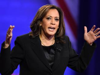 Kamala Harris stapt uit presidentsrace Democraten