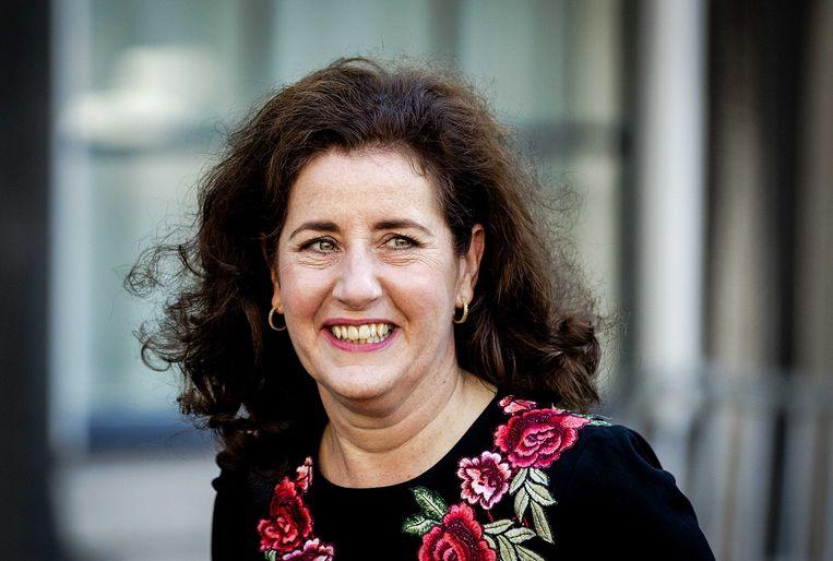 Ingrid van Engelshoven Beeld anp