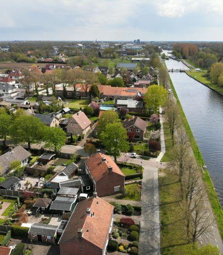 Burgemeester Gerritsen schrikt van beschadigde woning Aadorp: 'Dit komt als een verrassing'