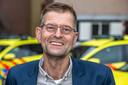 Theo Haverkamp redde het leven van zijn kleinzoon door zelf de spoedeisende hulp op te rijden.