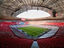 """""""239 personnes dans les stades pour la reprise en Bundesliga"""""""