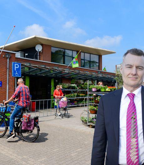 Gehaat én geliefd in Bilthoven, maar wie is nou eigenlijk die koppige Gert van de Plus? 'Hij gaat er volledig voor'