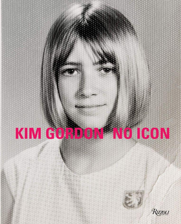 'No Icon' Beeld Kim Gordon