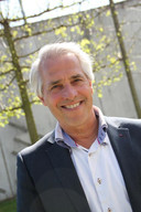 André Aarntzen, directeur van de PI Vught.