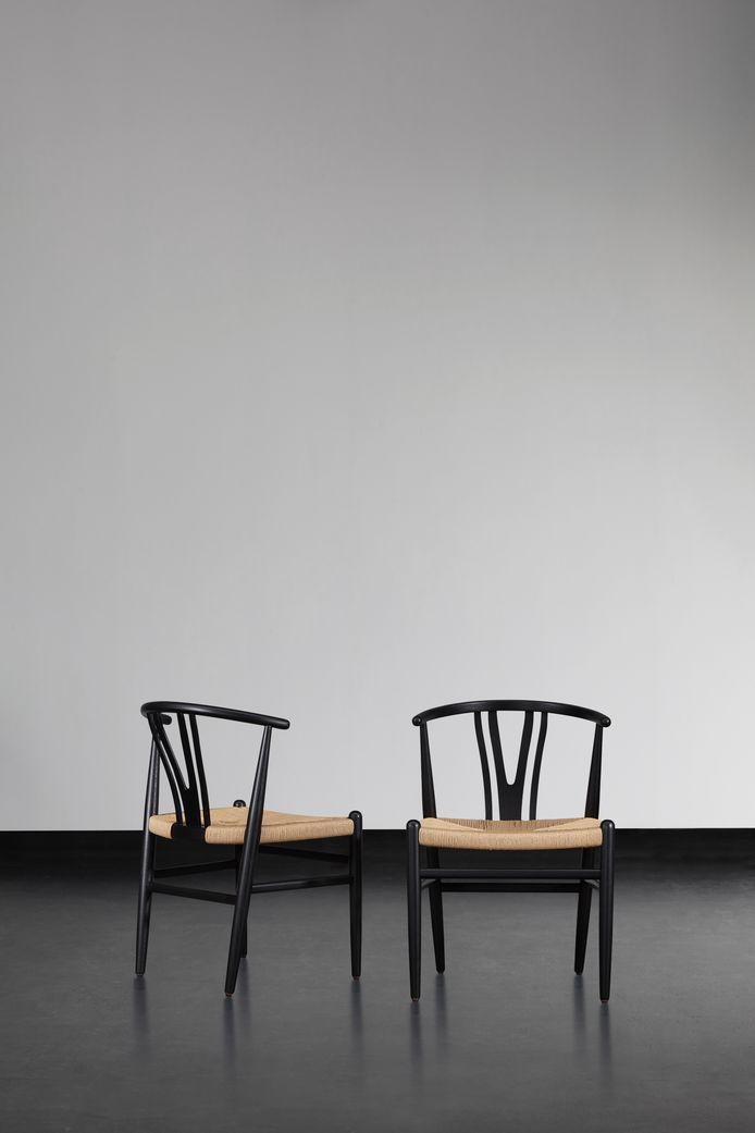 Les chaises Hommage.
