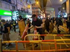 China: 'Ongepaste inmenging' VN-Commissaris in kwestie-Hongkong