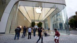 """""""Apple en App Store goed voor ruim 23.000 jobs in België"""""""