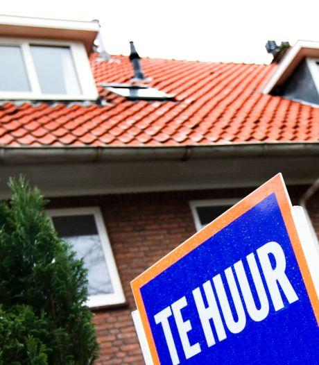 In Rijssen-Holten hoef je het minst lang te wachten op een sociale huurwoning, landelijk loopt wachttijd op