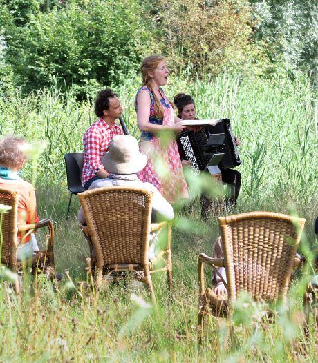 Boerencantate van Bach in Sint-Michielsgestel zorgt voor vrolijke klanken