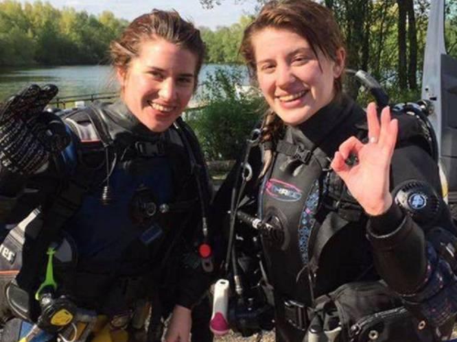 Vrouw (28) die tweelingzus redde van krokodilaanval: 'Het was puur adrenaline'