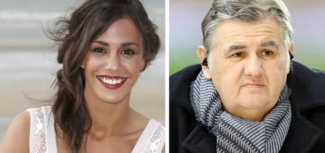 Une actrice française accuse Pierre Ménès d'insultes racistes et sexistes