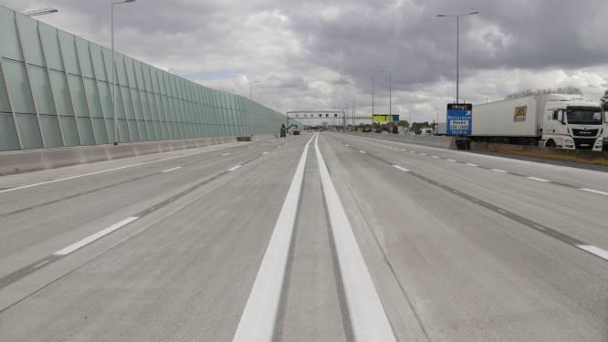 Geluidshinder E17 daalt dankzij geluidsarm wegdek en nieuwe brugvoegen