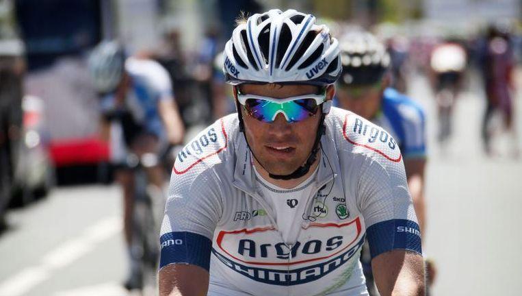 Wie volgt op 7 oktober de 25-jarige Reinardt Janse van Rensburg op als winnaar van de semiklassieker Binche-Chimay-Binche? Beeld Tim De Waele