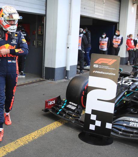 Formule 1 hakt knoop door en komt in drie weekenden met sprintkwalificatie
