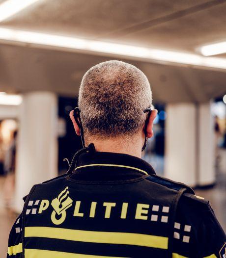 In een split second besloot agent Dave stationsterrorist Jawed S. in de gaten te houden: 'Het was de blik in zijn ogen'