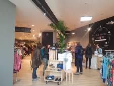 Van gedragen shirts tot designertassen bij nieuwe ReShare Store Deventer