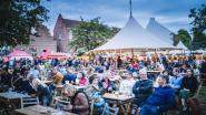 Toch een mini-Gent Jazz, met drie acts per avond en anderhalve meter afstand én zelfs Mardi Grass
